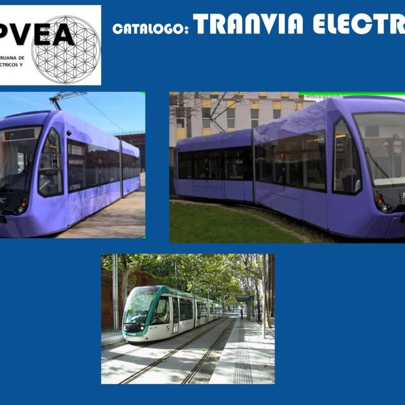 Tranvía Eléctrico